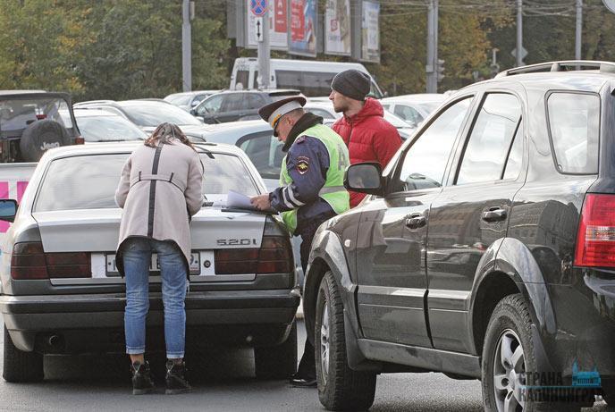 Какие изменения ПДД ждут российских водителей в сентябре 2019 года?