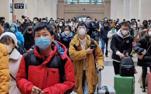 Что известно о новом китайском коронавирусе. Болезнь убила уже несколько человек, но как она передаётся — загадка
