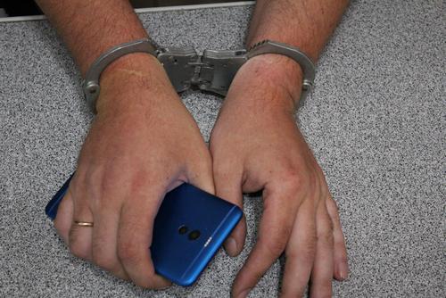 Завершено расследование уголовного дела о грабеже