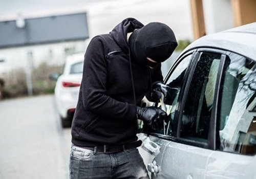 Украл машину, чтобы покататься