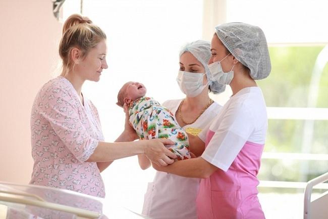На Кубани за последние 5 лет благодаря процедуре ЭКО родилось свыше 3,5 тысячи детей