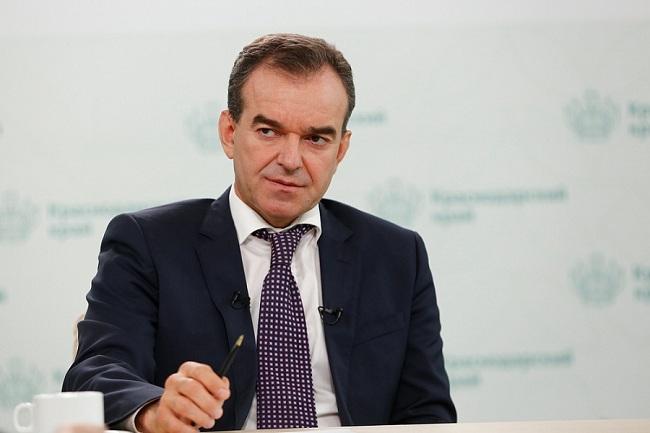 Кондратьев: на развитие рынка газомоторного топлива региона поступит 1,7 миллиарда рублей