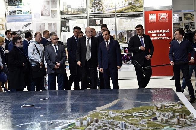 В Краснодарском крае в 2020 году приведут в порядок 300 дворовых и общественных территорий
