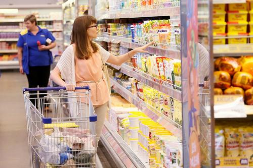 В Краснодарском крае нет дефицита социально значимых товаров
