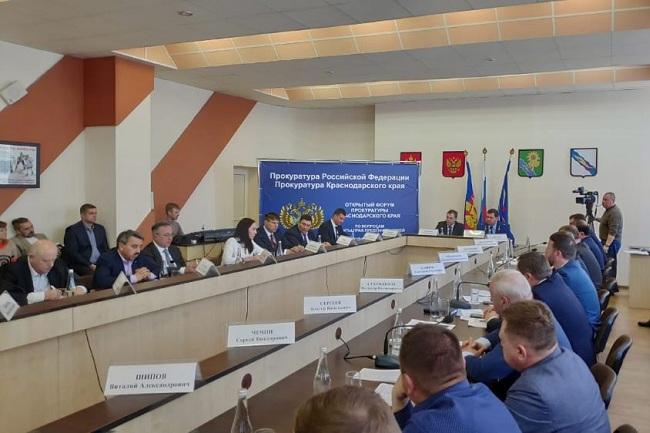 На Кубани в 2020 году планируется вовлечь в сферу МСП не менее 34 тысяч жителей
