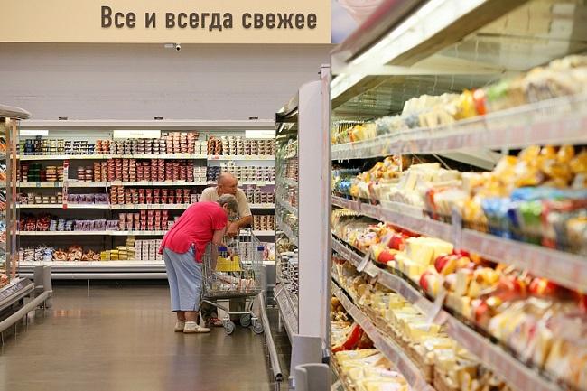 В Краснодарском крае возьмут под контроль цены на необходимые продукты
