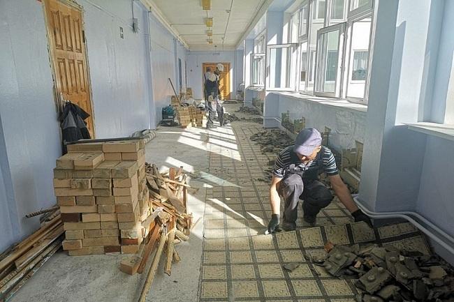 В Краснодарском крае за 2020 год на капремонт школ и детсадов выделят больше 900 миллионов рублей