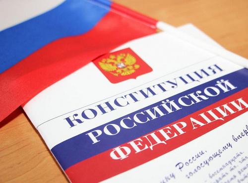 Голосование по изменениям Конституции пройдет в крае на 2799 избирательных участках