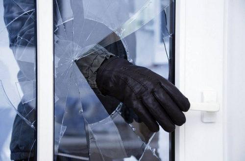 В Калининском районе завершено расследование уголовного дела о краже