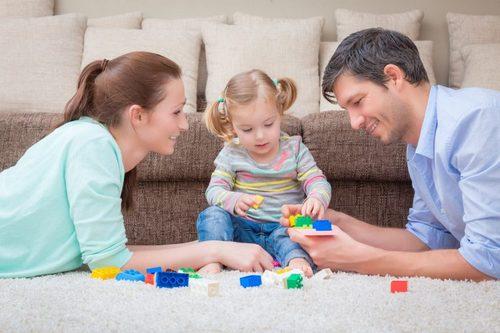 О ежемесячной денежной выплате на ребенка в возрасте  от трех до семи лет включительно