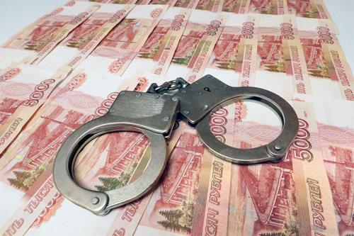 Возбуждено уголовное дело о краже