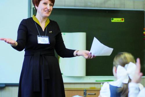 Алексей Ткачев: Закон поможет кубанским педагогам повысить качественный уровень воспитательной работы