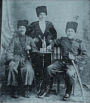 Разные военные дороги двух братьев из Гривенской