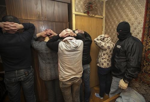 Завершено расследование уголовного дела об  организации наркопритона