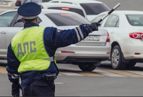 Калининские общественники проверили несение службы сотрудниками ДПС
