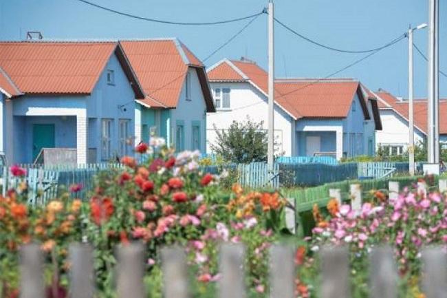 В 2020 году на улучшение жилищных условий кубанских семей в сельской местности поступит больше 23 млн рублей