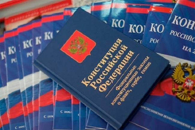 Экзитпол ВЦИОМ: за 4 дня голосования поправки к Конституции РФ поддержали 76% опрошенных