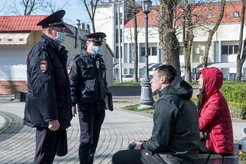 Карантинные ограничения на Кубани продлены до 21 июня