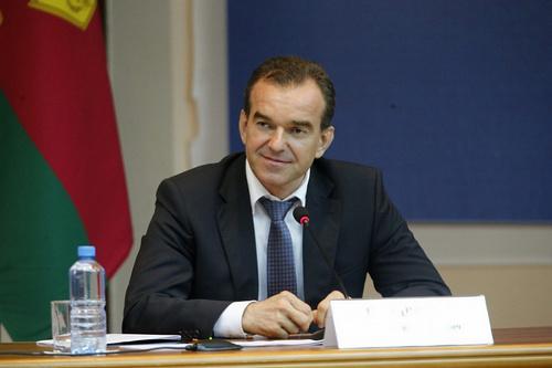 Краснодарский край поднялся на шестое место в рейтинге состояния инвестклимата в субъектах РФ