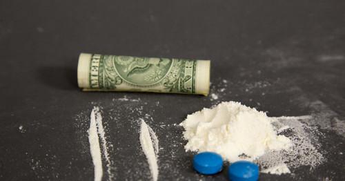 Наркотики для личного потребления