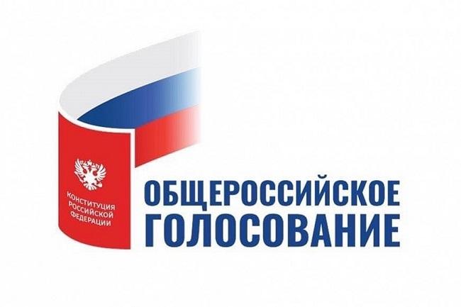 На Кубани в основной день голосования по поправкам в Конституцию РФ работают 2799 постоянных участков