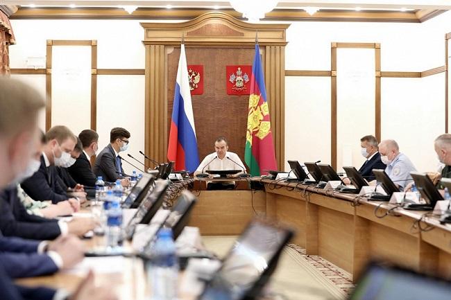 Кубань в десятке лидеров среди регионов России по явке на голосование