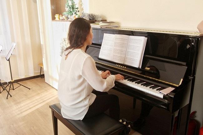 В Краснодарском крае в 2020 году для 26 учреждений культуры закупят музыкальные инструменты