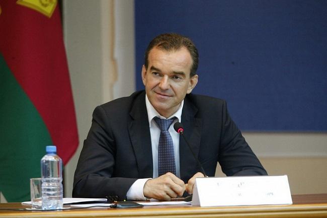 Кубань поднялась на 6 место в рейтинге регионов РФ по состоянию инвестклимата