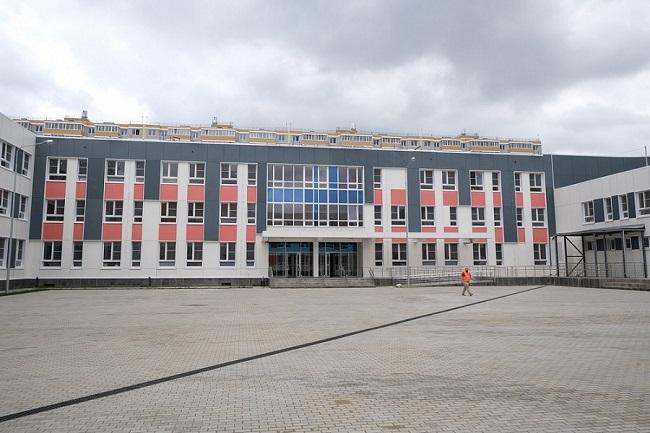 Образовательные учреждения на 6,6 тыс. мест построят в Краснодаре по нацпроекту «Жилье и городская среда»