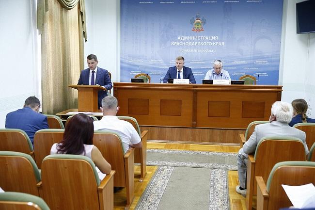 В Краснодарском крае 27 муниципалитетов прошли в федеральный этап конкурса «Лучшая муниципальная практика»