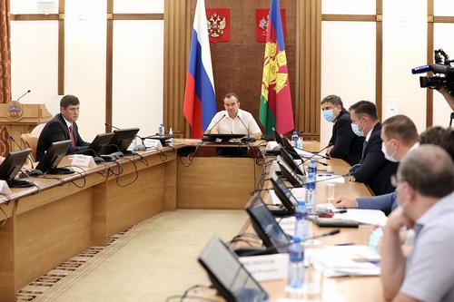 Пять школ будут достроены к 1 сентября на Кубани