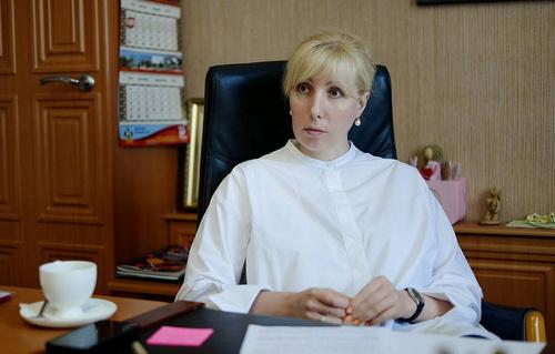 Анна Минькова: «В этом году планируется завершить строительство девяти детских садов и шести пристроек к ним»