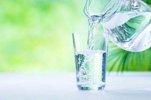 Питьевая вода — неоценимая польза организму