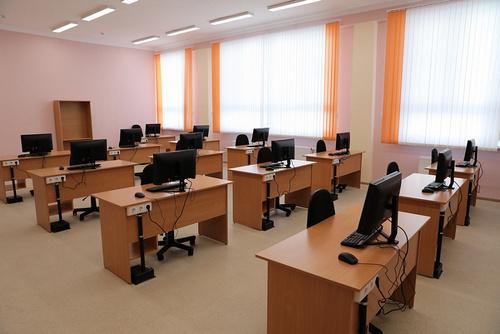 1 сентября на Кубани откроются четыре новых школы