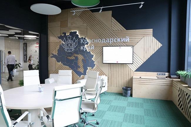 МСП Кубани могут подать заявку на участие в программе «Выращиваниe»