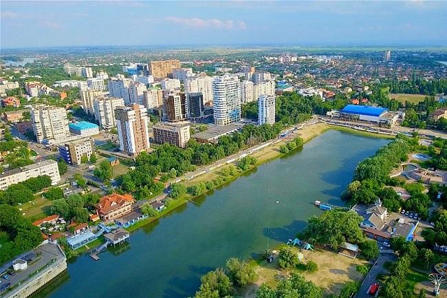 С начала 2020 года на Кубани сдали 1,3 млн кв. м многоквартирного жилья