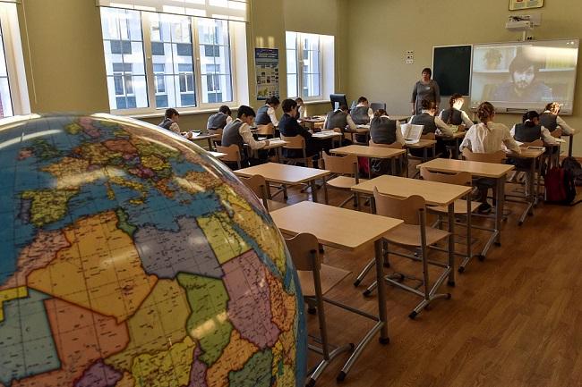 Больше тысячи педагогов Кубани вовлечены в национальную систему учительского роста