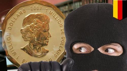 Завершено расследование уголовного дела о краже