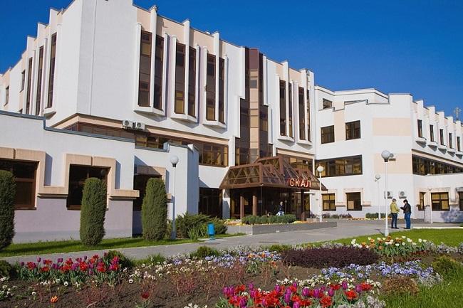 В медучреждениях Краснодарского края пациенты, переболевшие коронавирусом, могут пройти реабилитацию