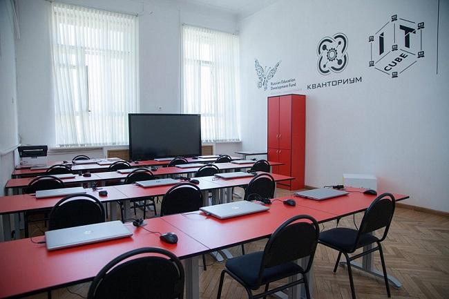 День открытых дверей в формате онлайн-трансляции проведет краснодарский центр цифрового образования детей