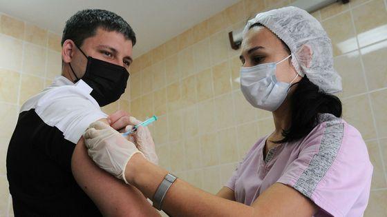 Вакцинация в жизни человека