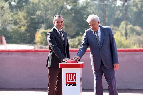 После реконструкции ресурс Белореченской гидроэлектростанции продлен на 40 лет