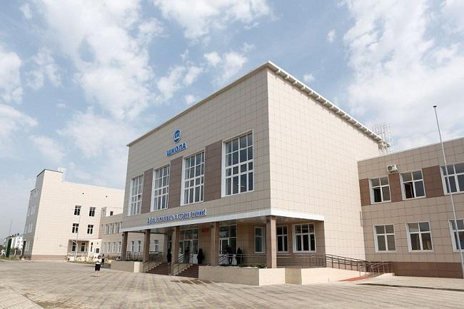 На Кубани до конца 2020 года сдадут в эксплуатацию 9 школ и 2 детсада
