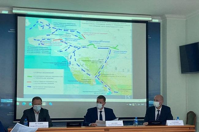 Гречаная балка в Калининском районе вошла в региональный проект по экологической реабилитации степных рек