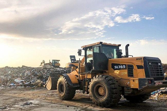 На Кубани по итогам проверки региональных операторов предотвращен рост тарифов на вывоз мусора