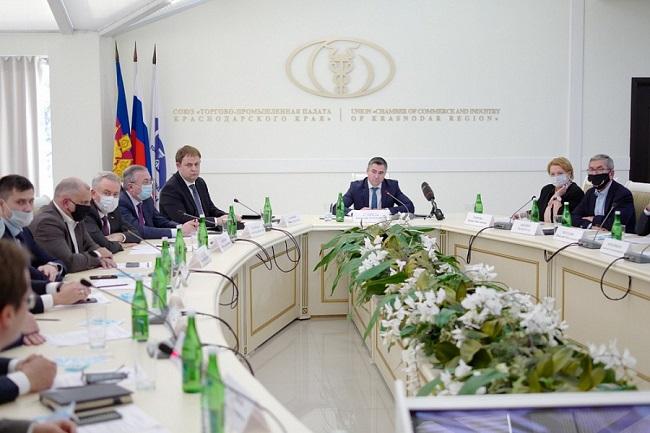 На Кубани на поддержку промышленности направят 2,6 млрд рублей