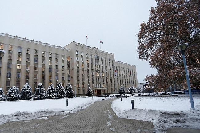 Краснодарский край попал в топ-5 регионов России по числу самозанятых