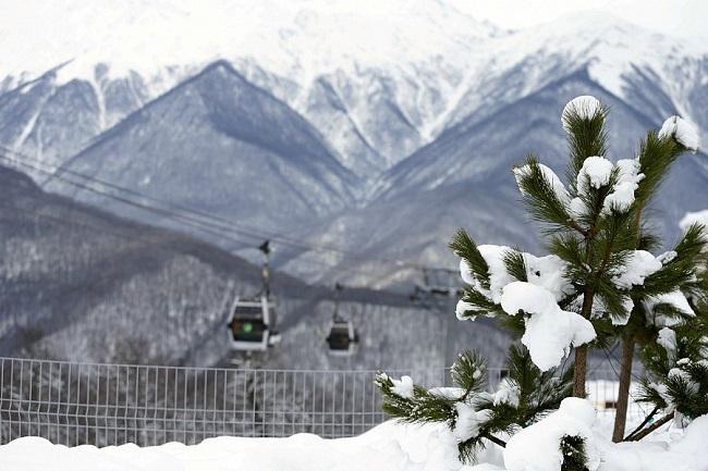 На Кубани в новогодние праздники отдыхающих будут готовы принять более 250 объектов турпоказа