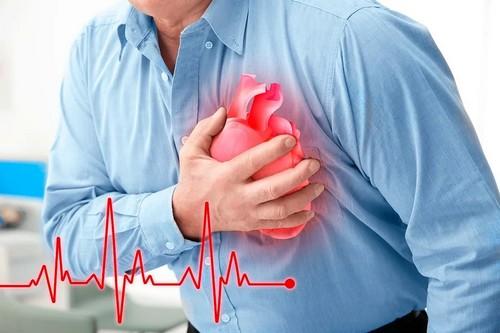 Инфаркта можно избежать