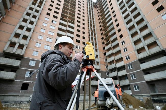На Кубани по нацпроекту «Жилье и городская среда» введут в эксплуатацию 4,3 млн кв. метров жилья